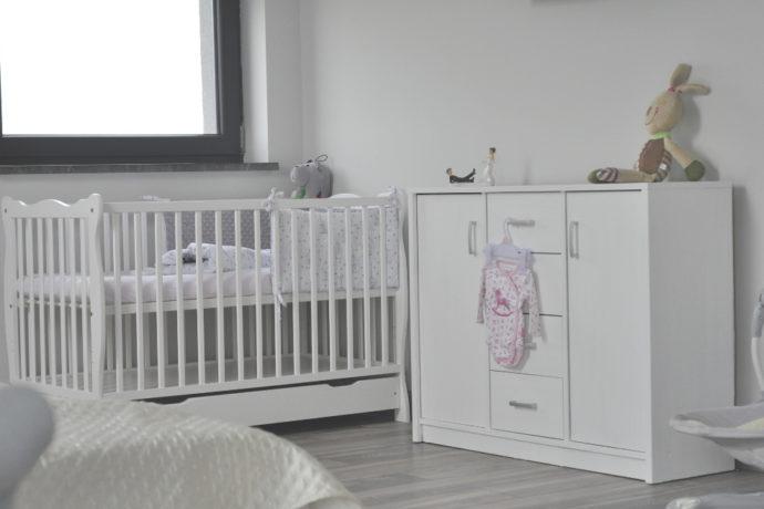 Pokój Noworodka Osobno Czy W Sypialni Rodziców Matka